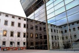 Spain: Barcelona Center for Contemporary Culture