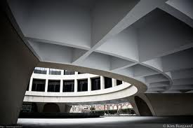 USA: Hirshhorn Museum, Smithsonian Institution